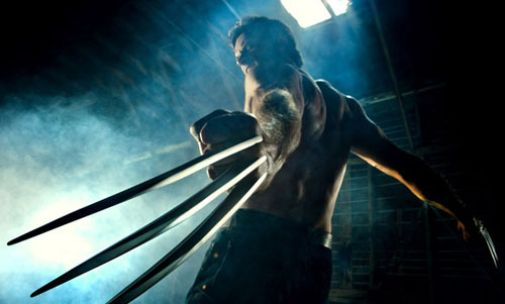 x men 0origins wolverine