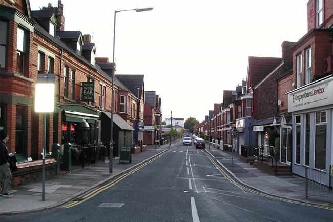 Penny Lane: la calle inmortalizada por The Beatles