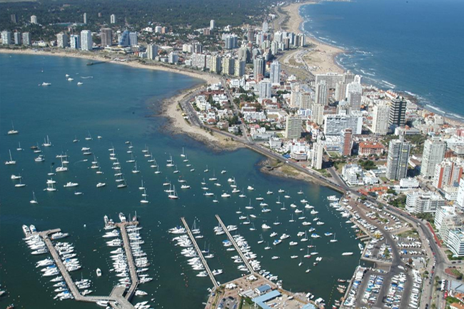 PuntadelEste_Webcam