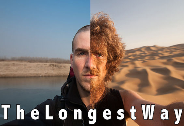 The Longest Way: Un hombre recorre China a pie