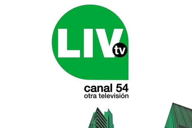 TV en vivo: Liv Tv, Canal 54 de Chile