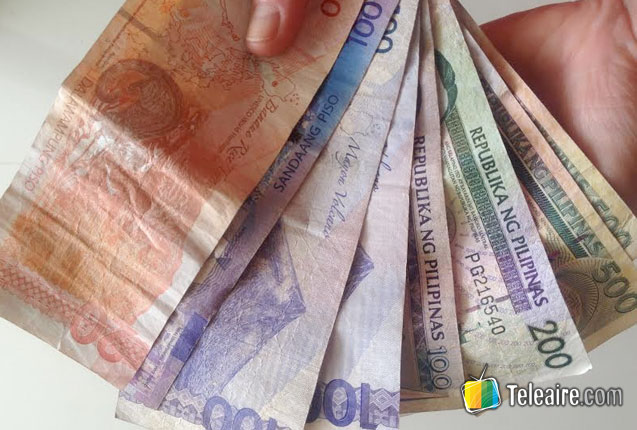 La riqueza natural de Filipinas a través de sus billetes