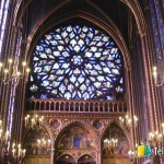 Saint Chapelle Paris 1