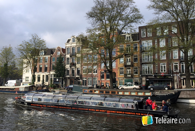 amsterdam-canales-barcos