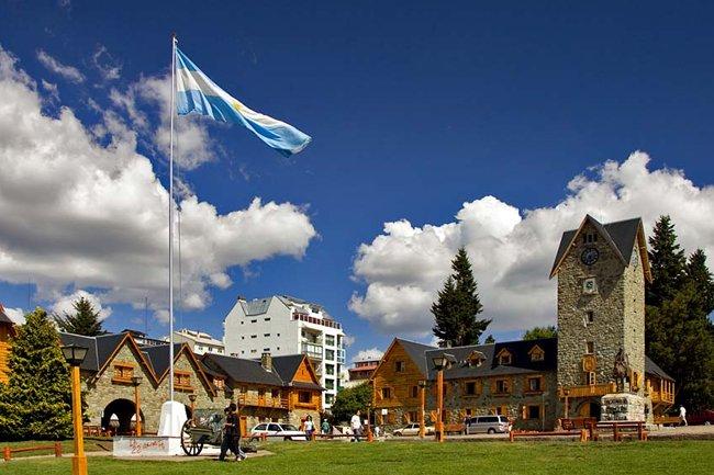 7d12516320c6 Webcam en San Carlos de Bariloche - Teleaire Multimedia