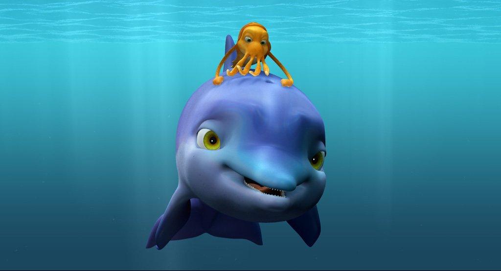 el-delfin