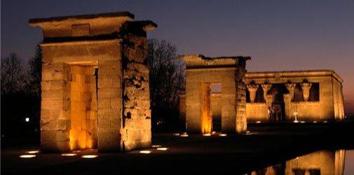 templo-de-noche