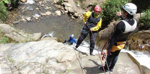canyoning-banios