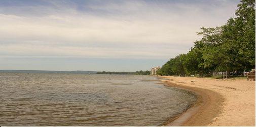 lago nipissing