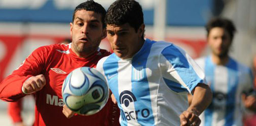 independiente-racing-torneo-verano