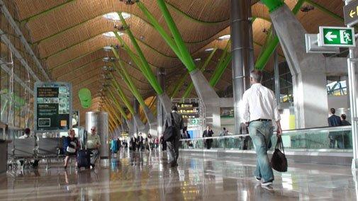 aeropuertomadrid
