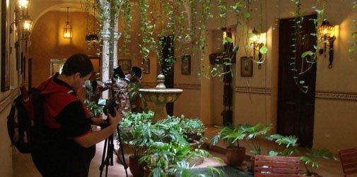 ale-filmando