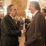 2 Ex Presidentes Reunidos