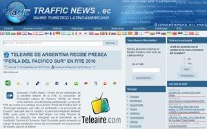 trafficnews