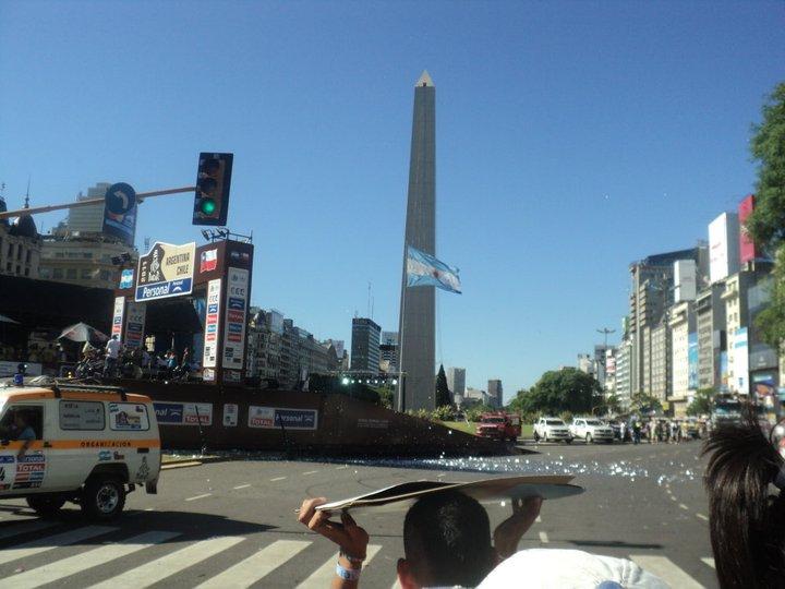 dakar-obelisco