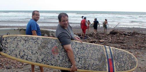 surf-en-dominical