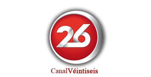 logocanal26