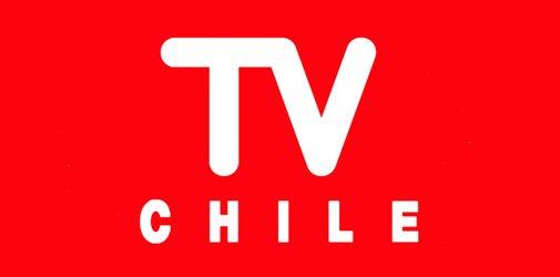 TV Chile es un canal de televisión chileno que emite su señal desde  Santiago f5ecebceaa5