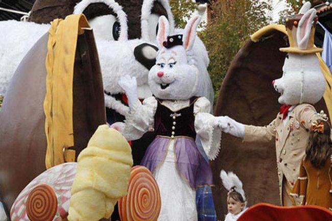 Chocofest: Festival de Pascua en Gramado, Brasil