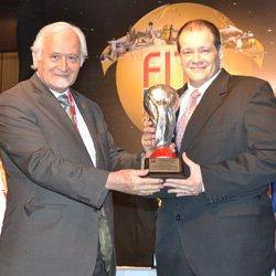 Premio Fite 2011 Ecuador