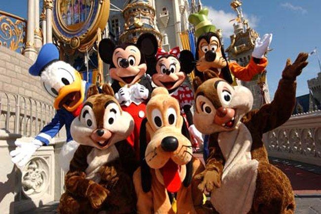 Disney_Orlando