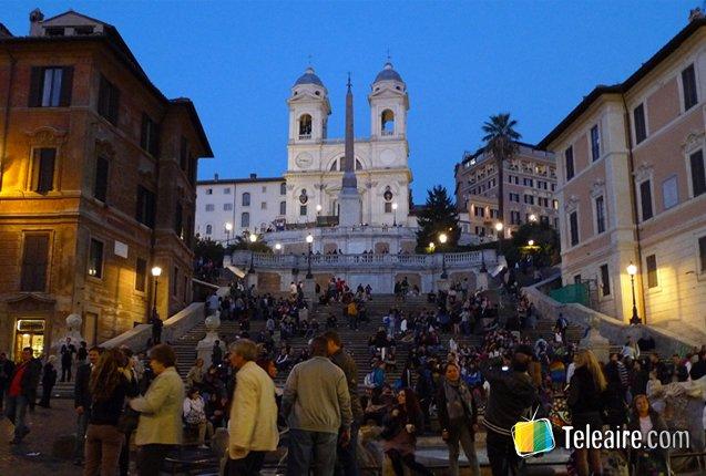 piazza-spagna-roma-italia