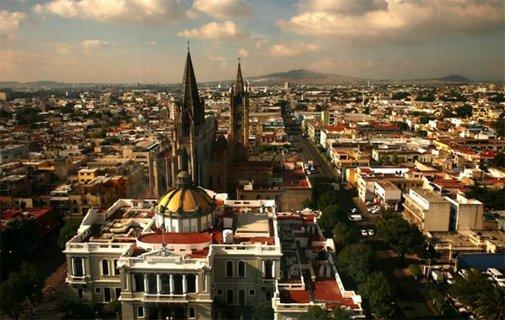 OchoTV: emisora en vivo desde Guadalajara - Teleaire Multimedia