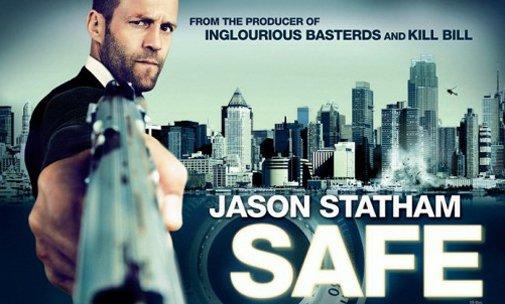 """El código del miedo"""", con Jason Statham - Teleaire Multimedia"""
