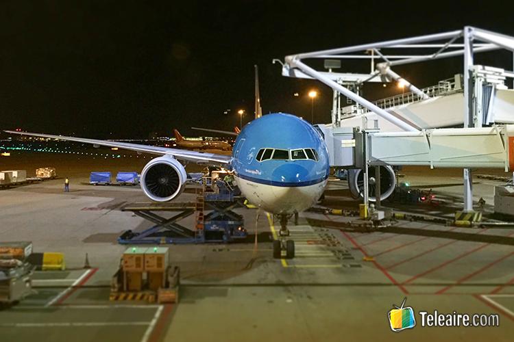 viajar en avión opciones de servicios abordo