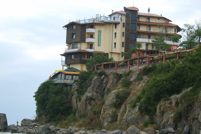 Sozopol_Resort