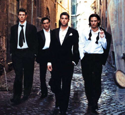 Il divo yo me llamo homosexual rights