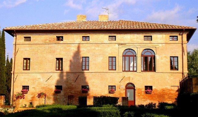 Hotel Ecoturistico La Toscana