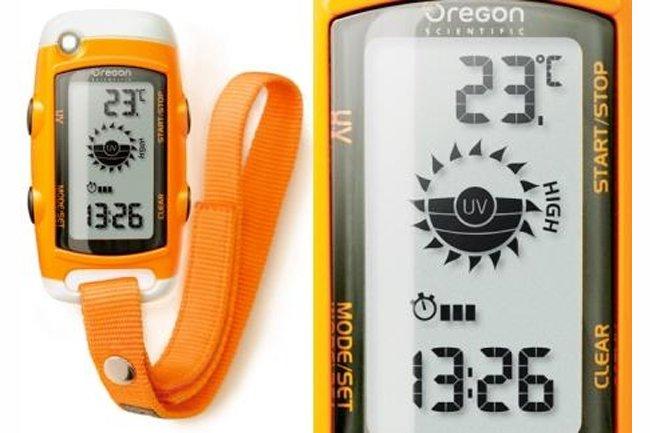 85f043e86a Controla tu exposición al sol con Portable UV Monitor - Teleaire ...