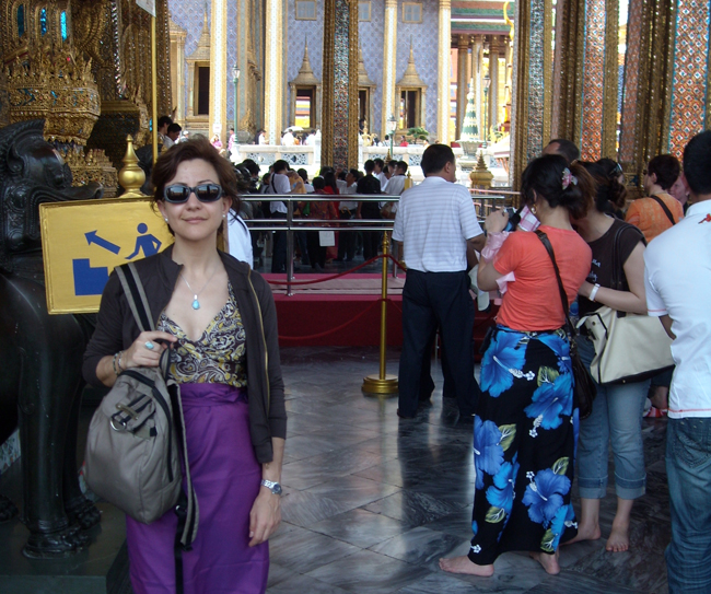 Blog Infotravel Aventura y Viajes