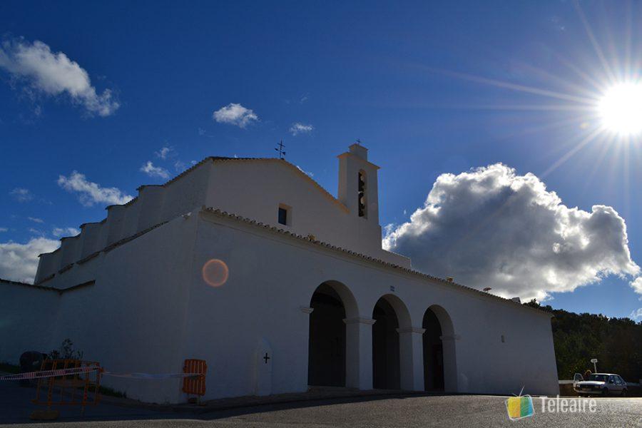 Ibiza: quizas aun mas bella en invierno
