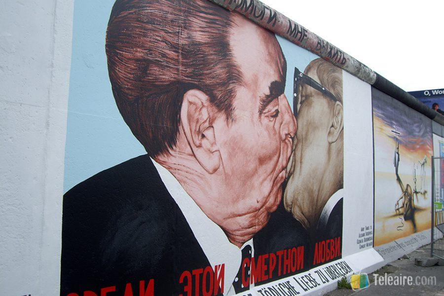 Berlín, la ciudad que engancha