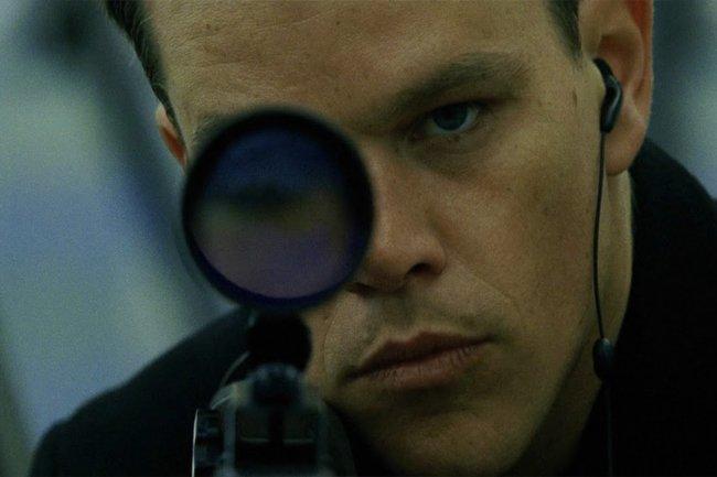La supremacía Bourne en Berlín y Moscú