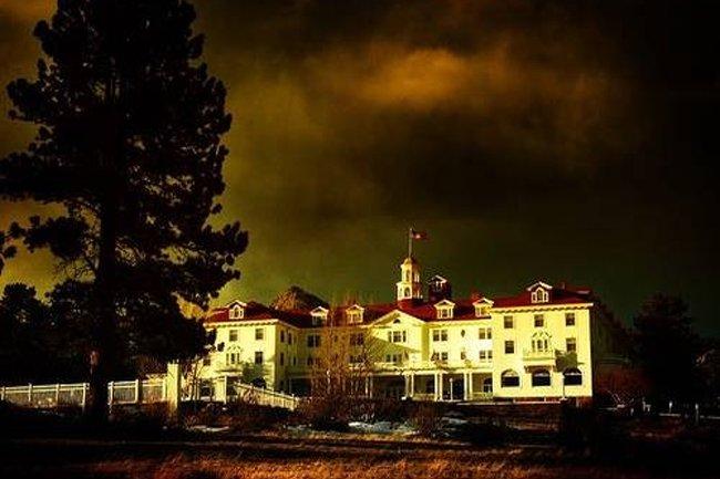 El hotel Stanley de Colorado inspira a Stephen King