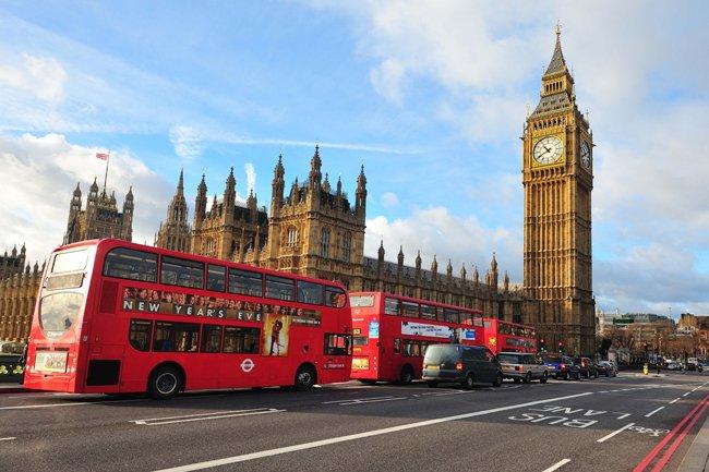 Cosas importantes de Londres: qué no debes hacer en Westminster