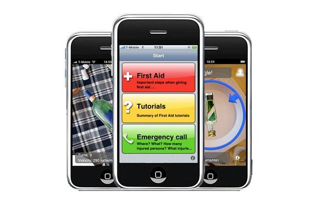 App: Primeros Auxilios, completa guia de ayuda