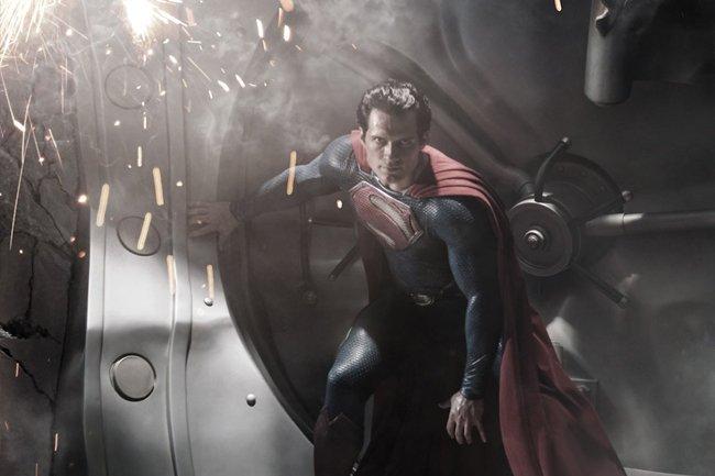 En esta nueva versión de Superman ... bd6718c8fe46