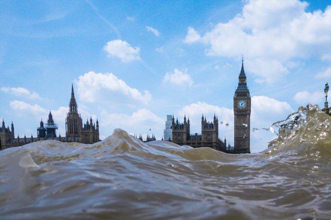 LondonRiver_Parlamento