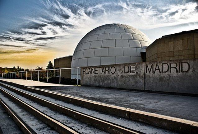 Planteario Madrid