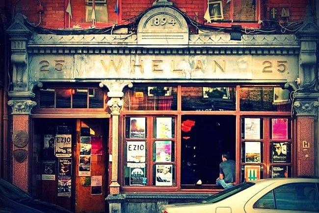 Whelan_Pub