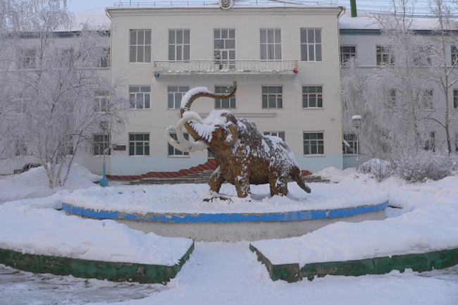 Yakutsk_Siberia