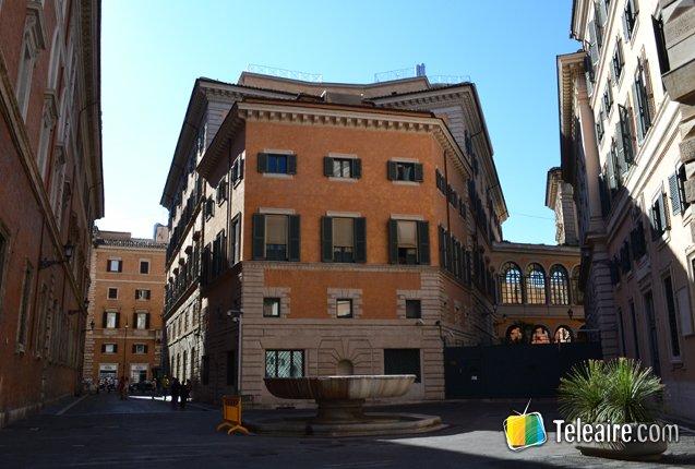 roma-calles