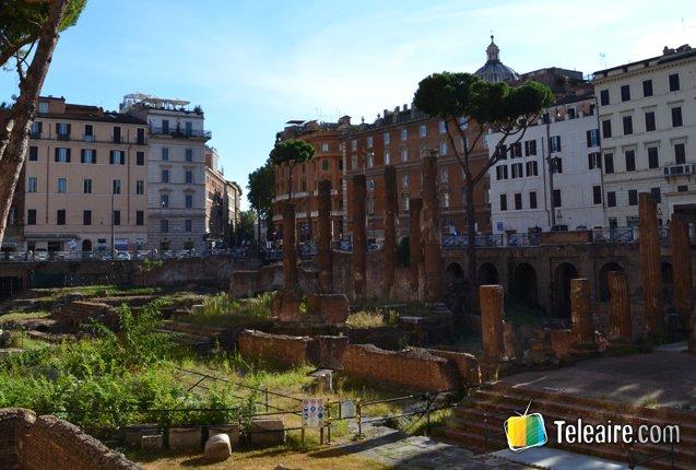 roma-ruinas