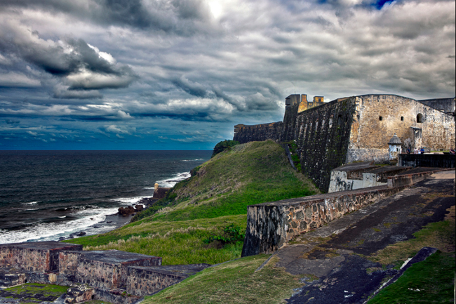 Castillo_San_Cristobal_Puerto_Rico