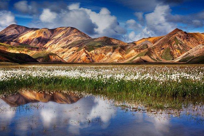 Islandia_Landmannalaugar