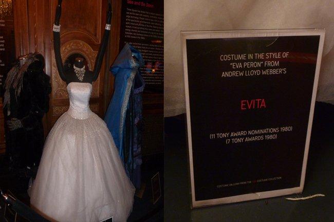 Museo_Broadway_Evita